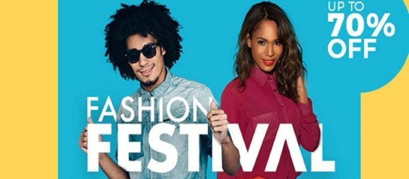 Nigerian Fashion Shopping Festival