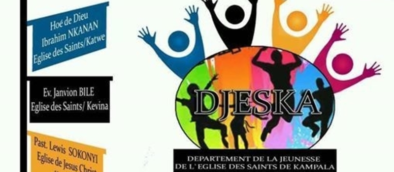 Official launch of the Youth department/presentation officielle