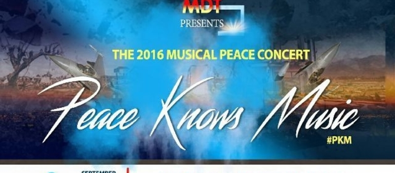 Peace Knows Music 2016