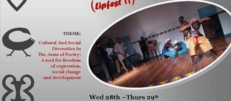 LEGON International Poetry Festival
