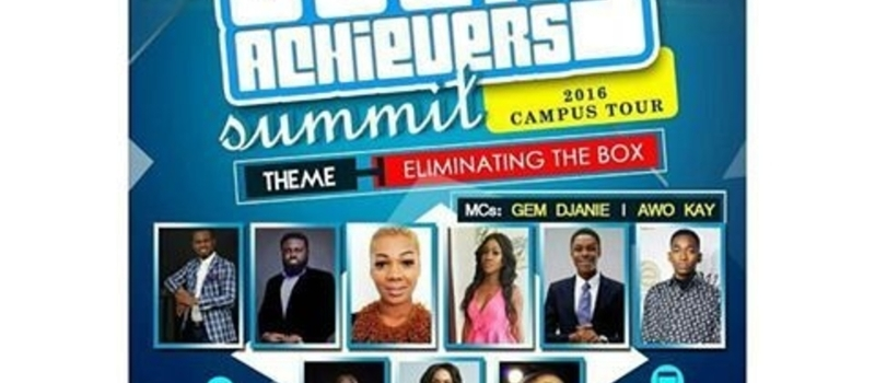 Young Achievers Summit