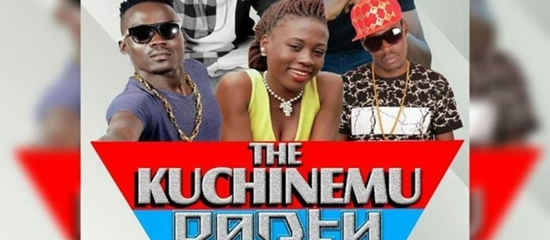 Kuchinemu Independence PARTY