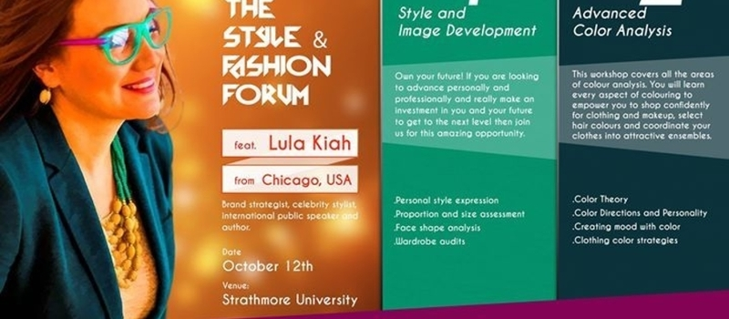 Style Tribe Fashion FORUM - Stylists, Bloggers & Fashionistas