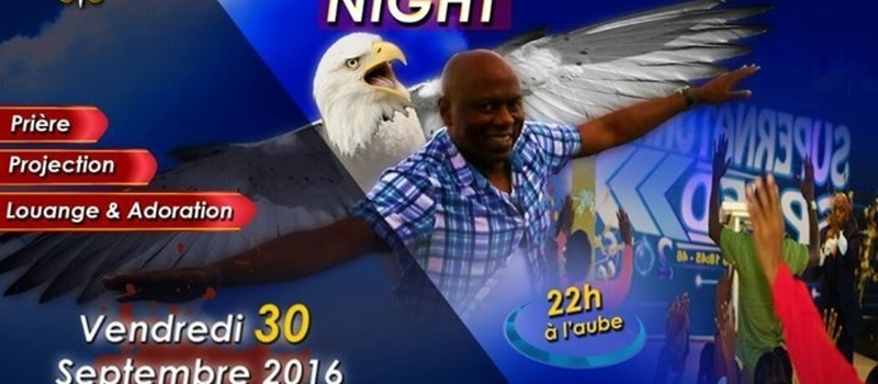 Eagle's Night