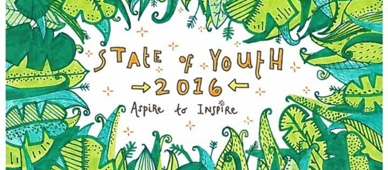 State of Youth 2016: Aspire to Inspire!