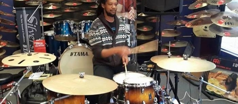 Free Drum Workshop: 10 Grooves Every South African Drummer Shoul