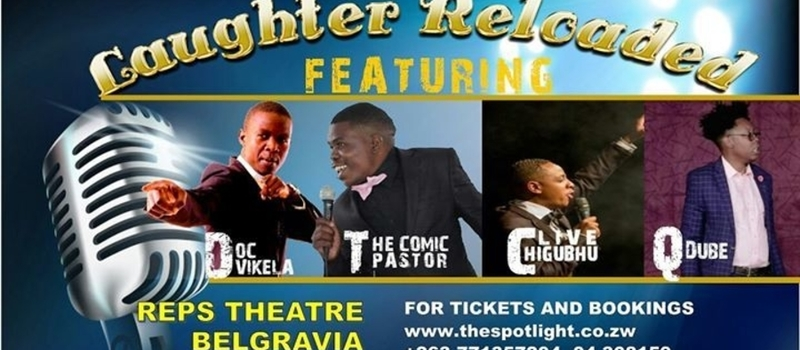 Comedy Night-Laughter Reloaded