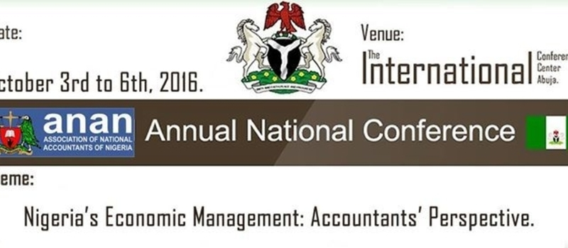 National Conference 2016