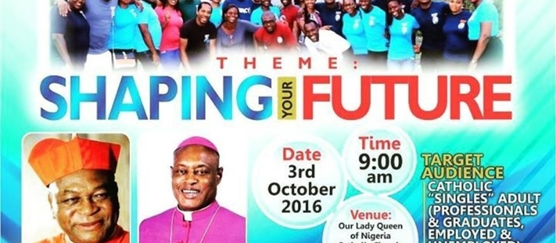 CATHOLIC SINGLES CONFERENCE 2016 ABUJA
