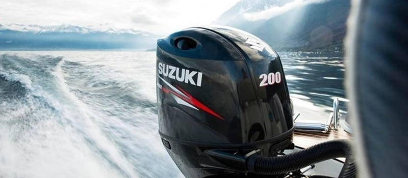 Nauti-Tech Suzuki Info Night