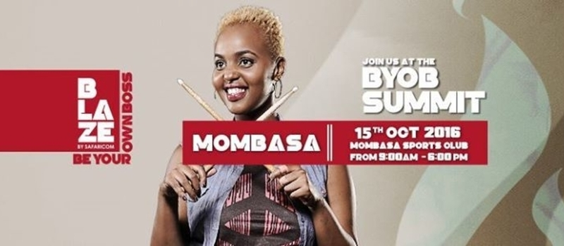 Mombasa BYOB Summit