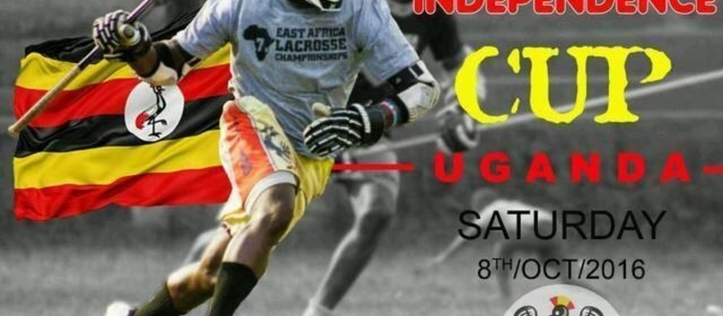 Uganda Lacrosse Independence CUP 2016