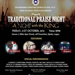 Traditional Praise Night