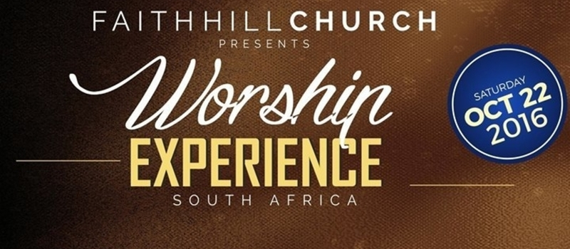 Worship Experience South Africa