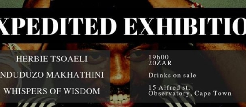 Expedited Exhibition