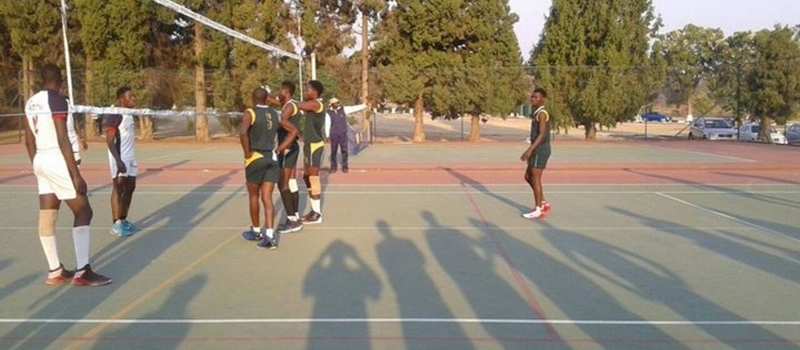 Zimbabwe National Volley Ball League