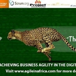 Agile in Africa 2016 Conference and Workshops