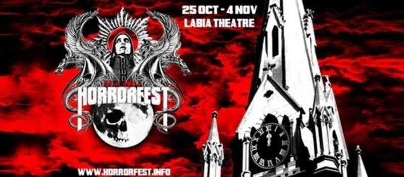 12th South African HorrorFest