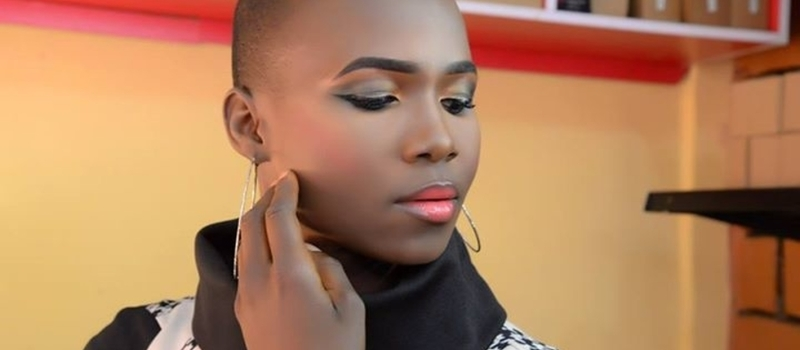 Classic Makeup Training School in Abuja