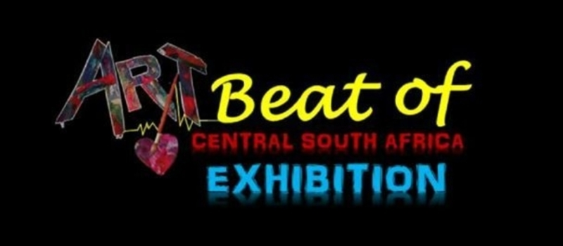 ART-BEAT of Central South Africa Exhibition 2016