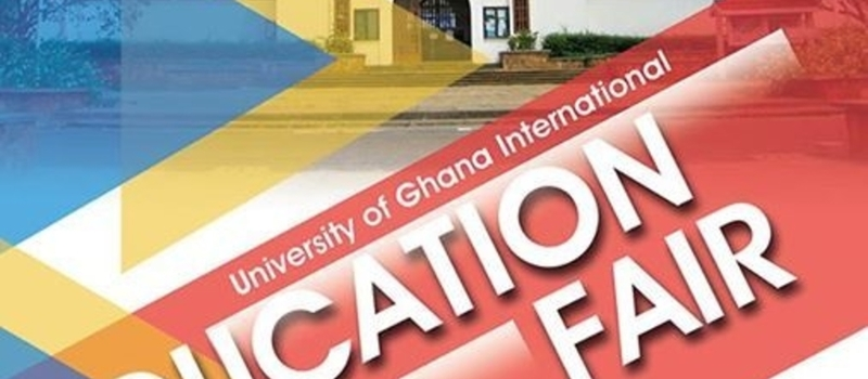UG Int. Education Fair