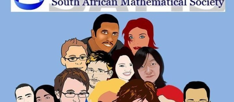59th Annual Congress of the South African Mathematics Society
