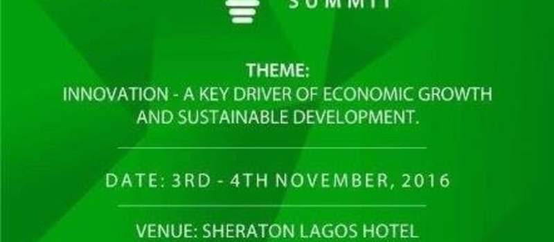 The Nigeria Innovation Summit