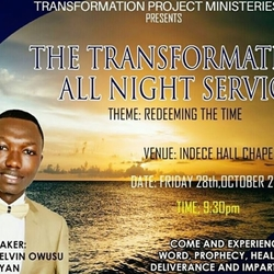 The Transformation Night