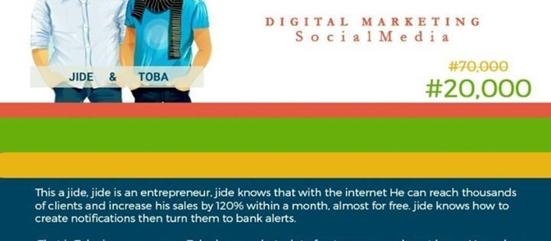 Digital Marketing BootCamp (Lagos Nigeria)