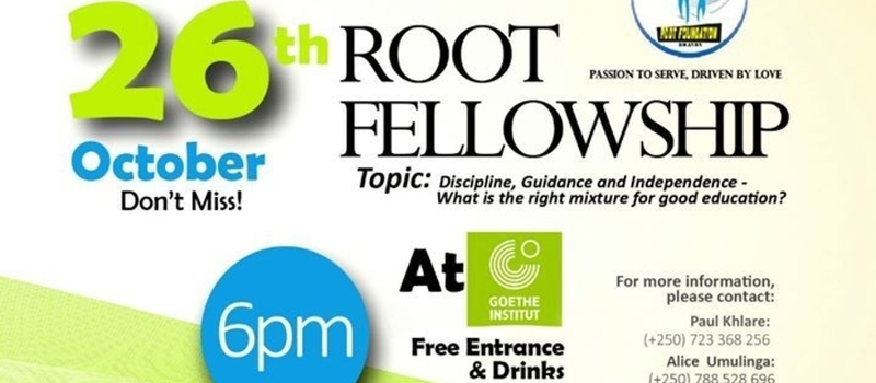 Root Fellowship