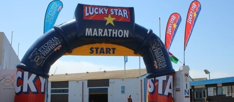 Lucky Star Marathon 2014