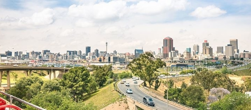 DreamTrips - Johannesburg, South Africa