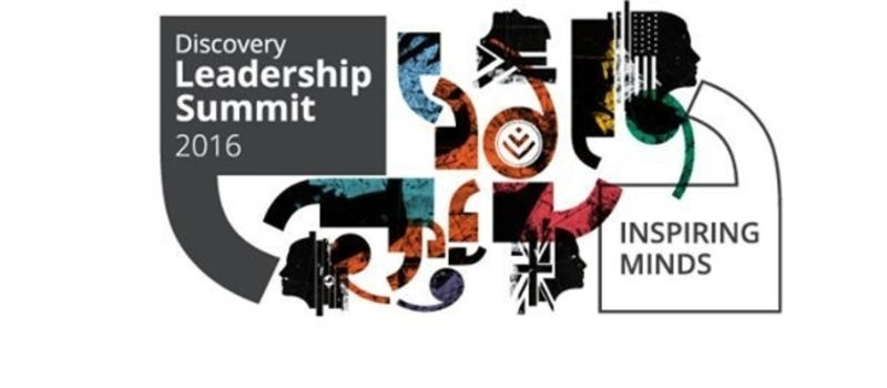 Discovery Leadership Summit 2016