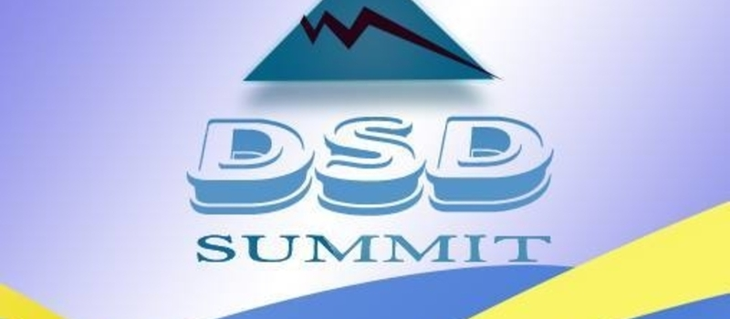 Do-Something-Different Summit