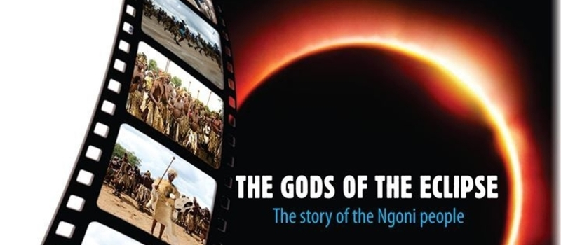 Launch of the The Gods of the Eclipse documentary