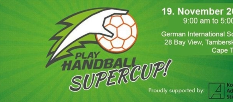 PHZA Supercup #3 in Cape Town