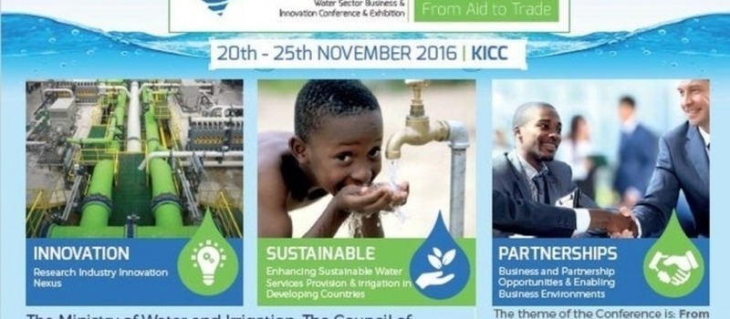 Kenya Water Week
