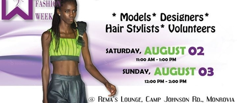 Model Call - Calling all Models, Designers, Hair Stylists &Volunteers