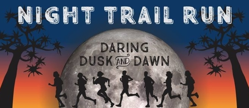 NID Night Trail Run