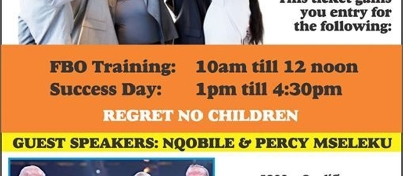 Forever Success Day Harare (Zimbabwe)