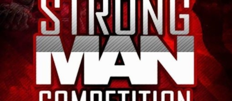 Ghana Tertiary Fitness and Strongman Competition