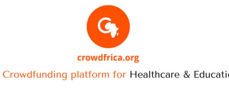 The Launch Of Crowdfrica