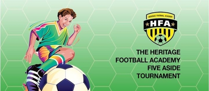 Five Aside Tournament