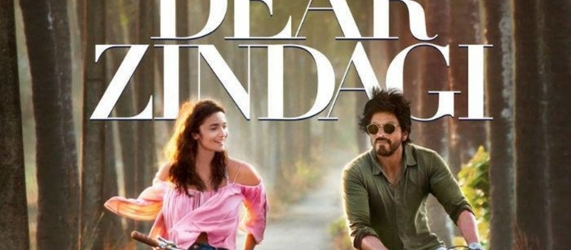 Bollywood Night: Dear Zindagi