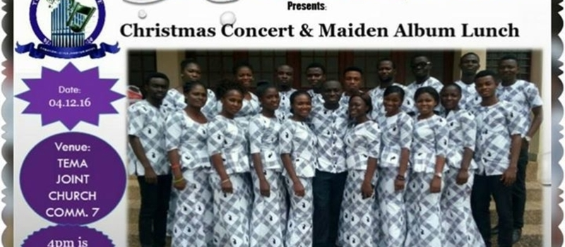 Album Launch And Pre Christmas Concert
