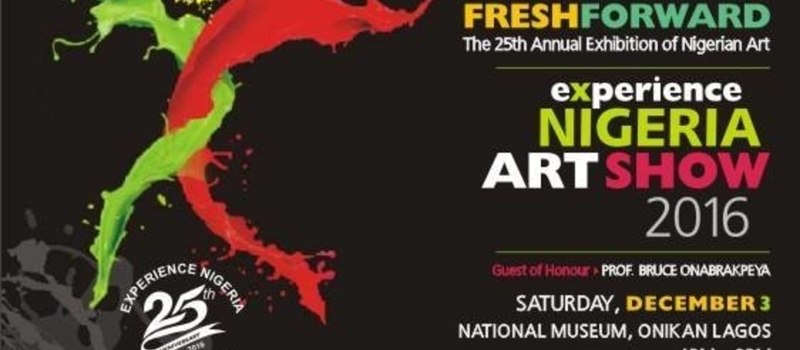 Experience nigeria art show and awards