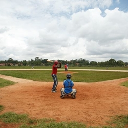 The East Africa Baseball and Softball Championships