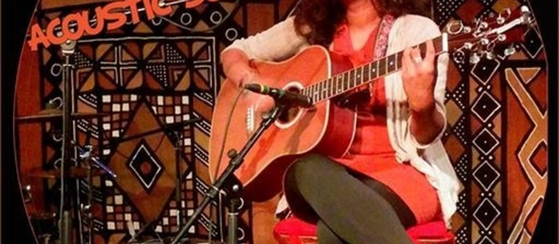Acoustic Soul - A Night With Aparna