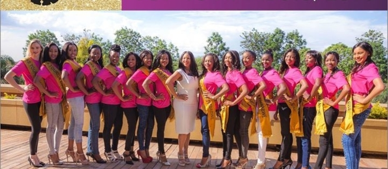 Miss Tourism Zimbabwe 2016 Grand Finale