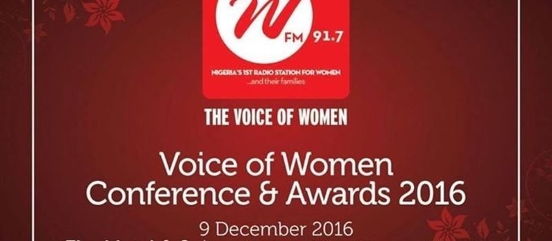 Voice Of Women Conference 2016